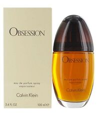 Obsession by Calvin Klein 100mL EDP Perfume for Women COD PayPal Ivanandsophia