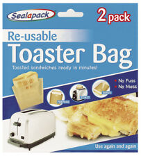 Toastabags Sandwitch Toaster Bags Toast Bread