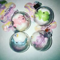 Puni Maru slow rising scented Mini dragon squishy Ornament