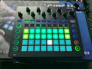 Novation Circuit Groove Box Synth - Barely Used