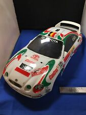 Tamiya Vintage Toyota Celica Gt Four Bodyshell Vgc Rc Car Spares Project Set