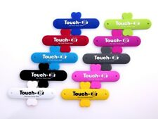 New Touch U Silicone Mobile STAND Universal iPhone 4 5 6 Plus Samsung HTC HOLDER
