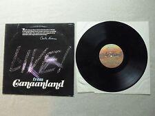 "From Canaanland LP 12"" Album 1984 Cannan #7019924131 Christian Rare  Rex Nelon"
