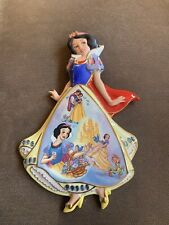 Bradford exchange Disney Visions Of Enchantment - With Smile And Song