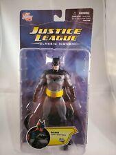 Justice League Classic Icons Series 1 Batman NEW
