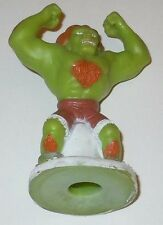 Blanka Street Fighter Figure 4 Inch 1994 Capcom Bee Intl Candy Topper Vintage