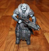 Gears of War General Raam series Action Figure Figur Neca 2008