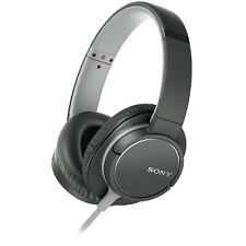 SONY MDR-ZX770APB, Over-ear Kopfhörer, Headsetfunktion, Schwarz