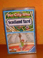 MC Hörspiel Scotland Yard 15 Karussell