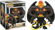 """FUNKO POP THE LORD OF THE RINGS BALROG VINYL 6"""" COLLECTABLE FIGURE 448 BRAND NEW"""
