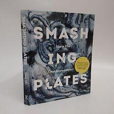 Smashing Plates-Maria Elia-2014-Cooking-Greek Food