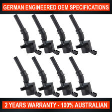8 x Ignition Coil Ford Explorer UQ UX UZ 4.6L Ford F150 F250 F350 Pickup 5.4L