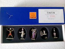 Tintin - Pixi - Etat Neuf - Série de minis - Les Cigares du Pharaon