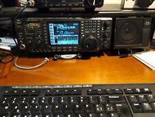 Ricetrasmettitore HF ICOM 756 Pro con SP21