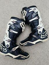 Fox Instinct Boots - Size 12 - Motocross Mx Alpinestars Gaerne