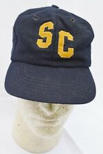 Scott County Kentucky KY Vintage Wool Baseball Cap Hat