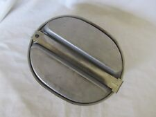 US Military Army Mess Kit SMP 18789  1982 DLA 400 82 1012 No Utensil Included