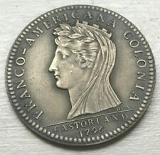1796 Castorland Medal Restrike - Uncirculated
