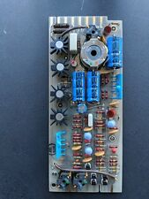 Re-Capped Studer 1.080.801-12 Record Driver Amplifier Card for A80Vu