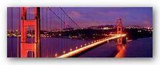 ART PRINT Golden Gate Bridge San Francisco 1 Stas Volik