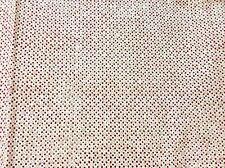 Zucchi Bassetti Satin Foulard 280x270cm RHOI rot beige Tischdecke BETTLAKEN