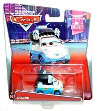 Disney Pixar Cars Tokyo Party Series 1 of 10 Shigeko Diecast Vehicle!