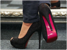 Special Occasion Narrow (2A) Heels for Women