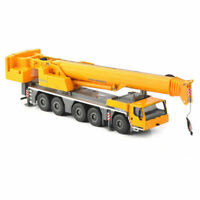 1/87th Construction Vehicle Tonkin Liebherr LTM 1250-5.1 Lifting Crane Truck Car