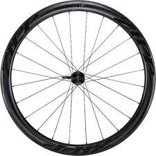 Zipp 302 V1 Carbon Clincher Disc Brake Front Wheel Black
