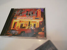 MATT LEDDY & THE MEAT CUTTERS(SIGNED) CD-TEXAS TOMFOOLERY-SCULL & BONES-0014