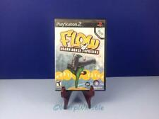 Flow: Urban Dance Uprising Complete Tested Sony Playstation PS2