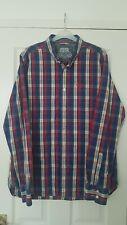 Superdry mens shirt xxl