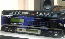 Digitech studio 400 Effect (Lexicon,Tc electronic,Yamaha,Eventide,Sony)