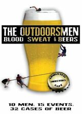 The Outdoorsmen Blood Sweat and Beers DVD Factory
