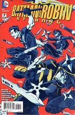 Batman & Robin Eternal #7 Comic 2016 - DC Comics - Catwoman Nightwing Gotham