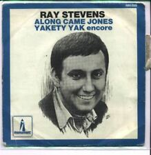 DSK DISQUE 45T - DK-097 RAY STEVENS
