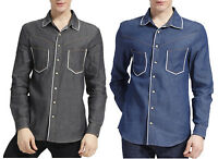New Men's Elegant Luxury AJ3 Slim Fit Dress Casual Shirts Collection