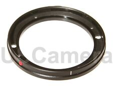 Canon EF 16-35 2.8L USM II Focus Adjustment Ring (1.7) Genuine Canon New Free Sh