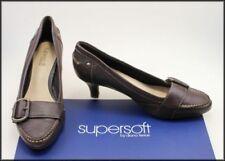Diana Ferrari Slip On Heels for Women