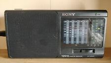 Sony ICF-SW600 12 Bands Fm/SW/MW/LW Receiver