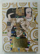 Gustav Klimt: The Complete Paintings-Tobias G. Natter (Taschen XXL, 2012)