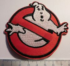 Ecusson thermocollant ghostbusters
