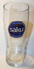 BEER Glass - SAKU OLU - 0.3 l -  original beer Glass Saku Brewery Estland