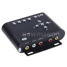 2Ch Mini SD Card Security DVR Car Video Recorder Motion Detective Function X7U4