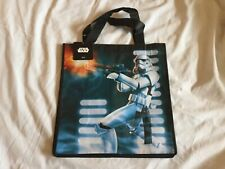 Disney Star Wars Reusable Strom Trooper Tote Bag