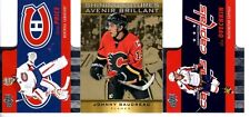 2015-16 Tim Horton's UD Pick your single Insert cards 3for$1, .50each additional