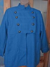 Plus Size Wool Formal Coats & Jackets for Women
