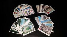 EURO 84 Stickers 1 - 31 CALCIATORI PANINI EUROPA 1984 SCEGLI figurina recuperata
