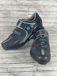 Bontrager WSD Inform Road Race Bike Shoes Cycling Women's Size 9.5 (41) Speed