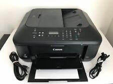 Canon MX472 All InOne Inkjet Printer fax/scanner/copier/wireless wifi Excel Cond